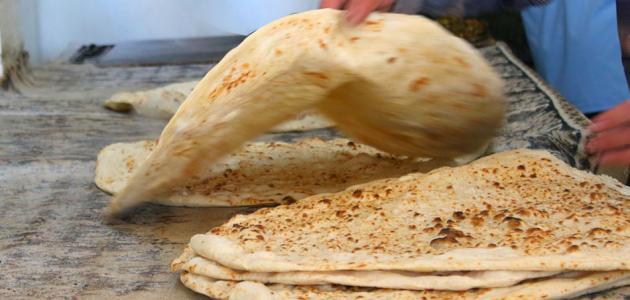 مصدر رسمي: مقدار دعم الخبز للمواطن سيرتبط بمقدار دخله ..  تفاصيل