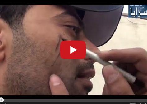 """بالفيديو  ..  """"سرايا"""" تكشف عن حقيقة """" التسول في الأردن """" : هل هم ضحايا أم مجرمون ؟ ( الجزء الأول )"""