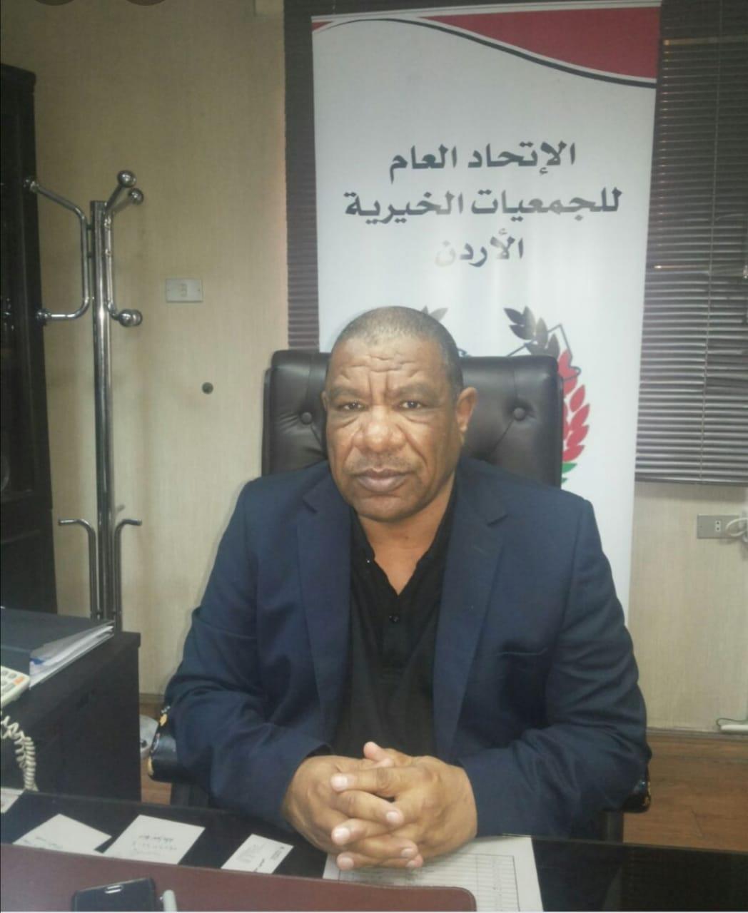 الخريشة : انتخابات الهيئة الادارية الشهر المقبل