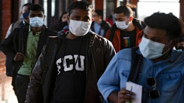 السودان يعلن الاشتباه باصابة 8 أشخاص بفيروس كورونا