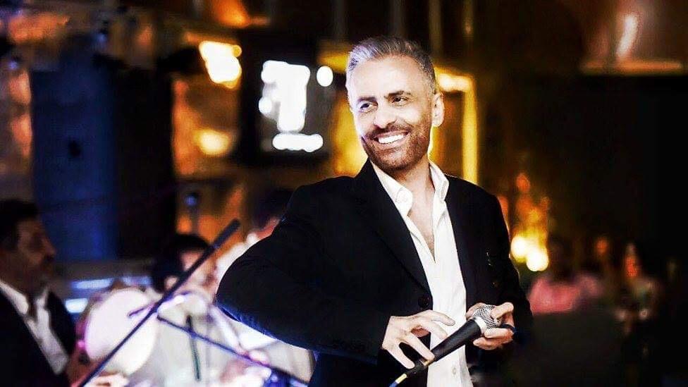 بالفيديو ..   الفنان السوري نضال سلطان يكشف السر وراء دخوله عالم التمثيل والمسرح