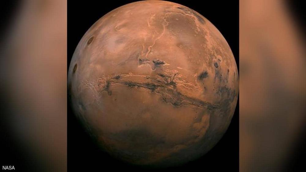 """عبر ثغرات قانونية ..  رجل بريطاني يريد امتلاك المريخ  .. """"تفاصيل"""""""