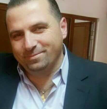 المحامي جمال معايعة مبارك التعيين
