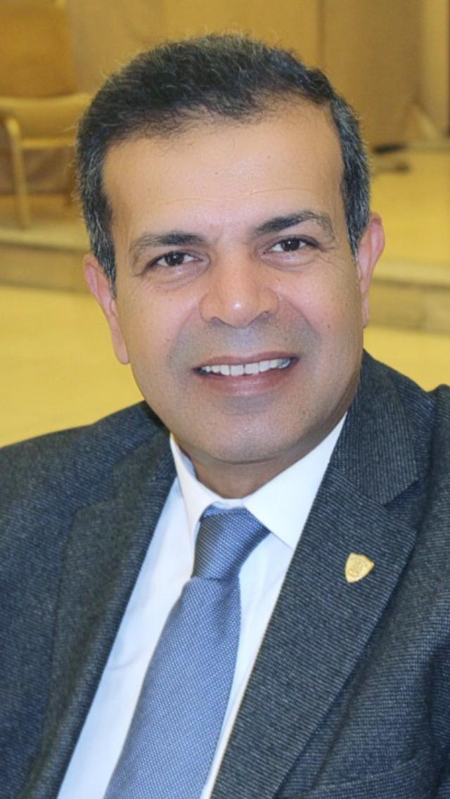 محمود ابوعرابي يهني المحامي خلدون النسور