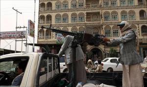 دول الخليج: لن نقف مكتوفي الأيدي أمام التدخلات في اليمن