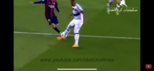 بالفيديو :افضل الاهداف المهينة في تاريخ كرة القدم