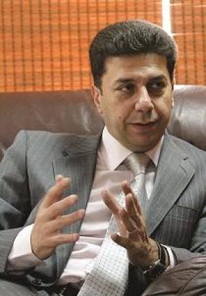 """المسلماني """" الأمانة لا تحترم قرارات مجلس الوزراء و ما يصدر عن اللجان النيابية """""""