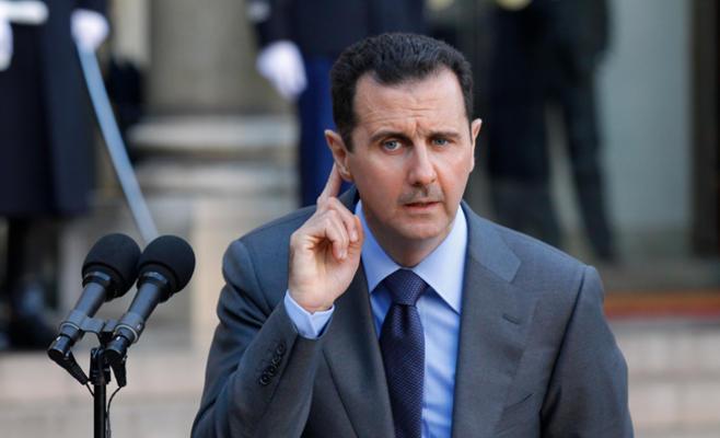 الغارديان : وثائق تؤكد ارتكاب الأسد جرائم حرب .. فيديو