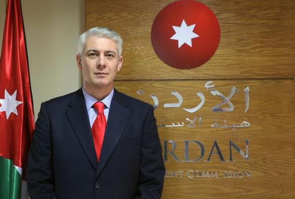 حرتوقه: الأردن سيحافظ على مستوى الاستثمار ذاته مقارنة بالعامين 2019 و2020