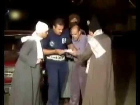 بالفيديو : كاميرا خفية اقتل اللي يقرا لك الرساله