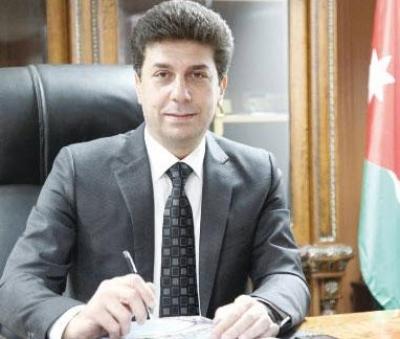 المسلماني يطالب باقاله عربيات ويصفه بغير المسؤول
