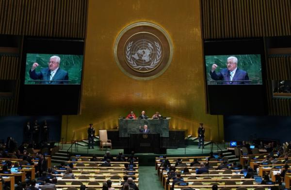 الفلسطينيون يتطلعون للحصول على صلاحيات قانونية لرئاسة مجموعة الـ 77