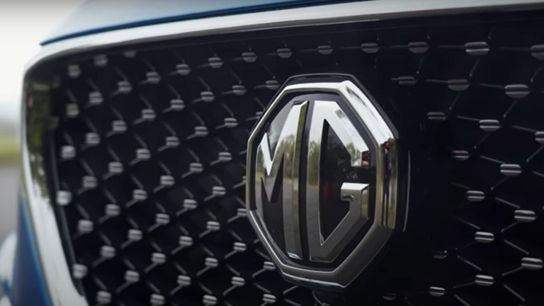 MG تتحضر لإطلاق واحدة من أفضل سيارات الكروس لهذا العام