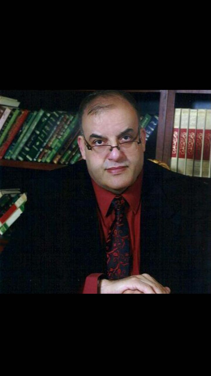 الدكتور الصيدلاني مازن محافظة في ذمة الله