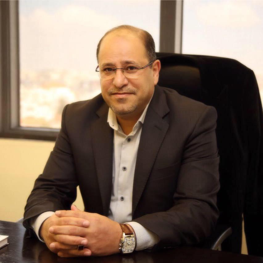 هاشم الخالدي يكتب : مطلوب من قناة رؤيا وقف مسخرة عماد فراجين