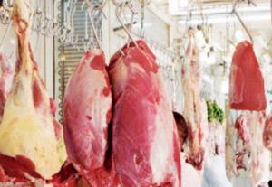 إتلاف 18 طن لحوم في عمان