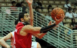 دغلس وعباس ينضمان إلى قائمة منتخب الأردن لكرة السلة