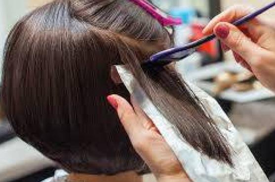 هل أخطأت في وضع الصبغة على شعرك؟ هذا ما يجب أن تفعليه