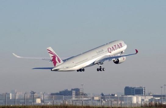قطر تستأنف رحلاتها إلى إيطاليا