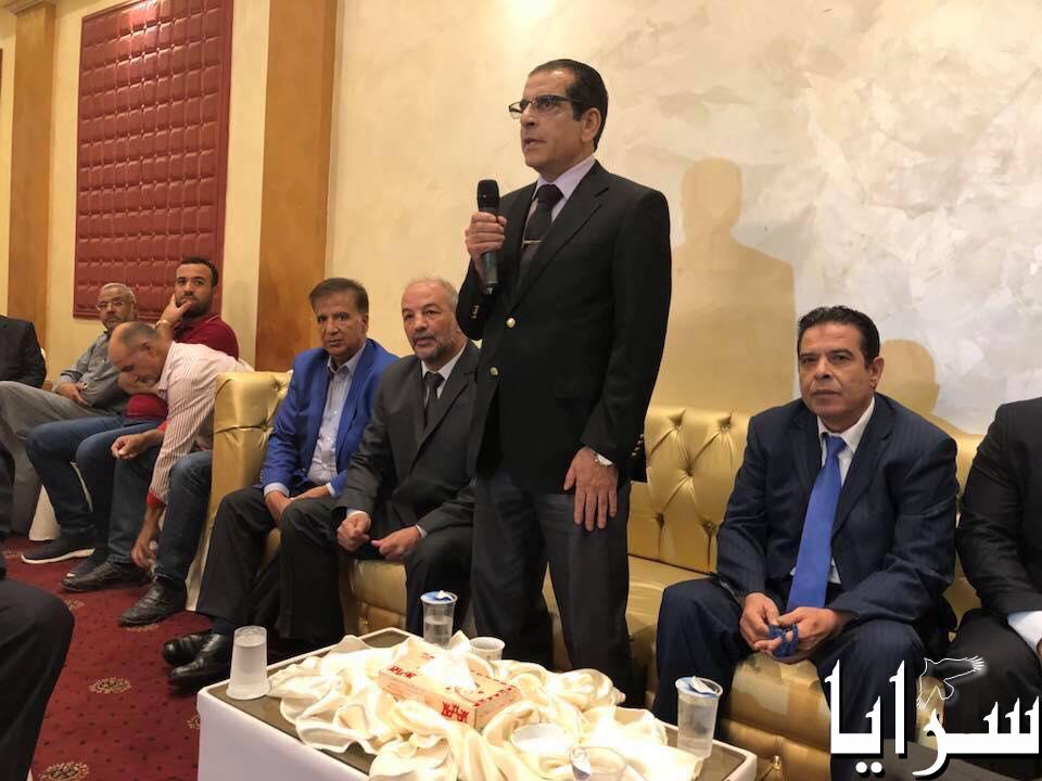 بالصور  ..   جاهة خطوبة ابراهيم بن ختلان