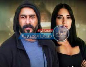 قصي خولي وفاليري ابو شقرا معاً في رمضان