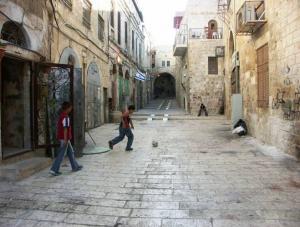 اليونسكو: القدس القديمة بالقدس في خطر