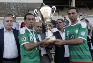 الوحدات يحتكر الجائزة المالية الأكبر لبطل الدوري الأردني
