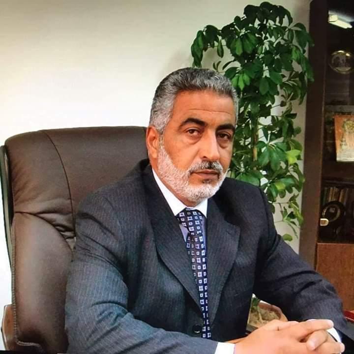 """القضاء يبرئ مدير اوقاف العاصمة السابق """" جمال البطاينة"""""""