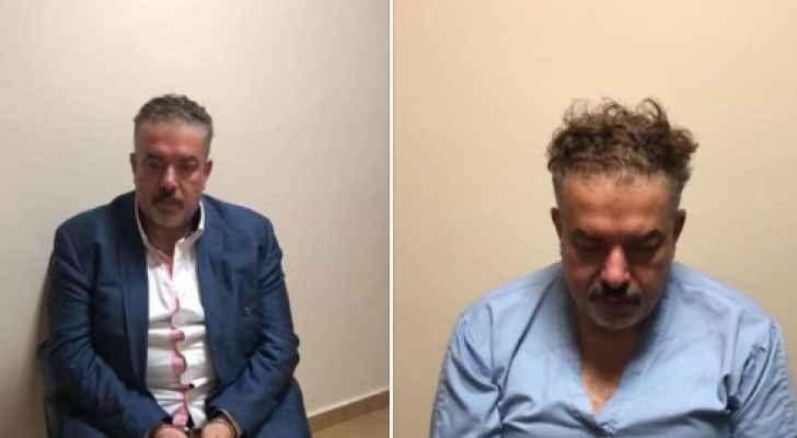 ابو يامين: القبض على مطيع حدث قبل شهر في تركيا  .. وتم نقله للاردن عبر طائرة خاصة