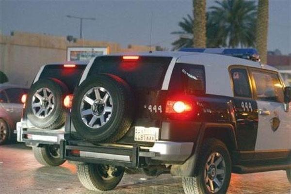 شرطة الرياض تطيح بـ 3 نفذوا سطوًا مسلحًا ..  والضحية مقيم
