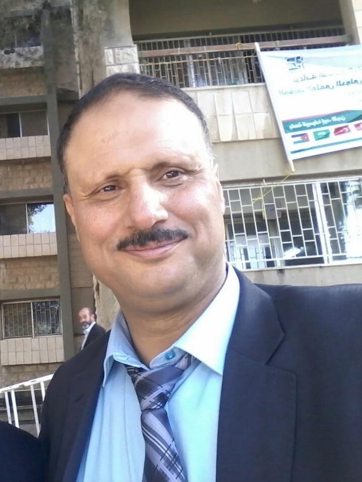 عماد رفيق  .. مبارك الترقية