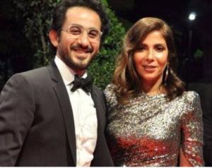 منى زكي تكشف عن معاناتها بسبب قصر قامتها  ..  ماذا عن معاناة ابنتها وزوجها أحمد حلمي؟