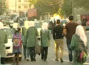 الجلاد : عقوبات صارمة بحق الشباب المتسكعين امام مدارس البنات
