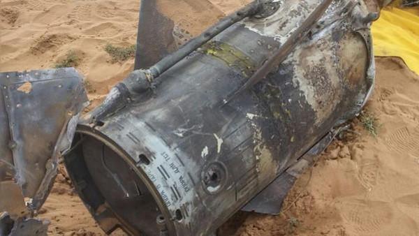 الدفاعات السعودية تعترض صاروخا أطلقه الحوثيون تجاه نجران