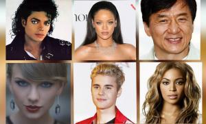حقائق صادمة عن المشاهير الأجانب ( لن تصدق المعلومة رقم 11)