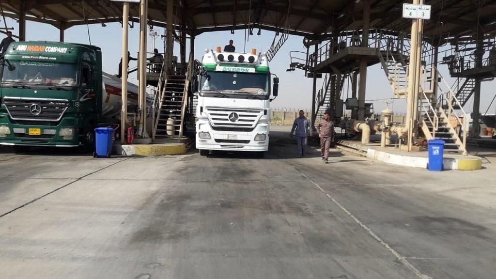 توقع وصول أول شحنات النفط العراقي للمملكة اليوم