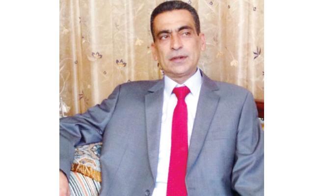 ابو راشد رئيسا لاتحاد كرة السلة