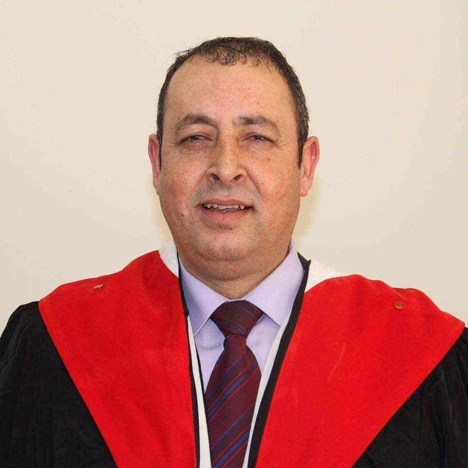 الدكتور ماجد الخياط نائباً عميد كلية الدراسات العليا في جامعة البلقاء