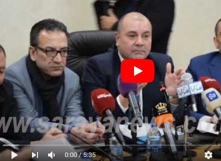 بالفيديو والصور .. اللجنة القانونية تجتمع لمناقشة مشروع قانون العفو العام لسنة 2018