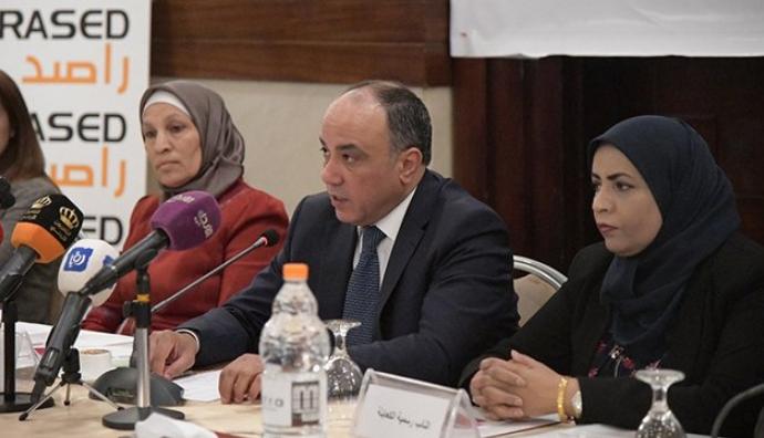 """النائب القيسي يؤكد ضرورة تطوير منهجية الرقابة على """"النواب"""""""