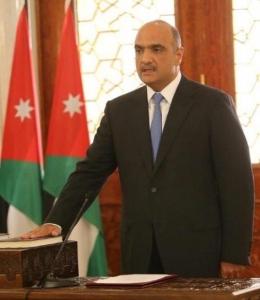 بشر الخصاونة سفيرا للأردن في باريس