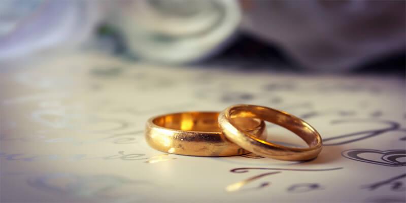 باحثة: سوء الأوضاع الاقتصادية في غزة كلمة السر في عزوف الشباب عن الزواج
