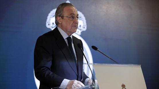 ريال مدريد مهدد ب ميركاتو صفري