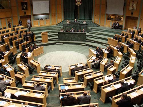 """""""خارجية النواب"""" تبحث والسفير الجورجي تعزيز التعاون"""