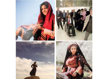 """""""ملكات الحرير"""": رسالة للحفاظ على التراث الفلسطيني"""