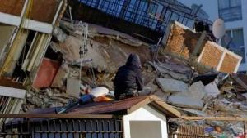 تعرف على الدول المعرضة لزلازل مدمرة