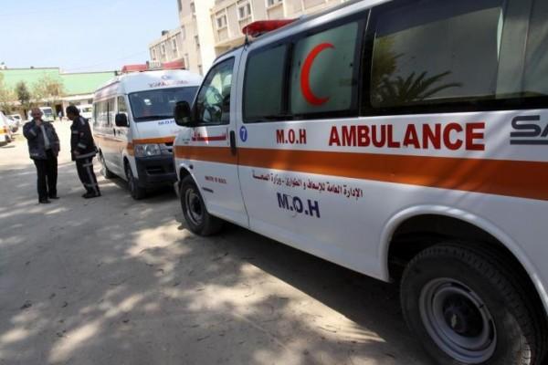 مصرع طالب مدرسة وإصابة آخر في حادث سير بمنطقة الشيخ رضوان