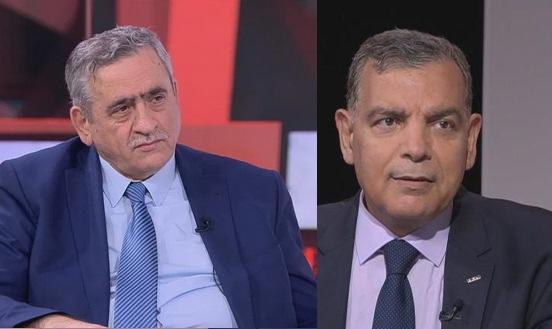"""هل تقصدت حكومة الخصاونة و الصحة بقيادة نذير عبيدات الانقلاب على""""تراثيات"""" وزير كورونا """"سعد جابر""""؟"""