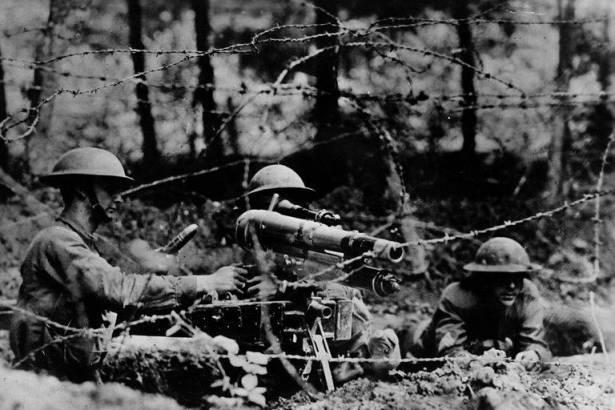 16 معلومة عن الحرب العالمية الأولى!