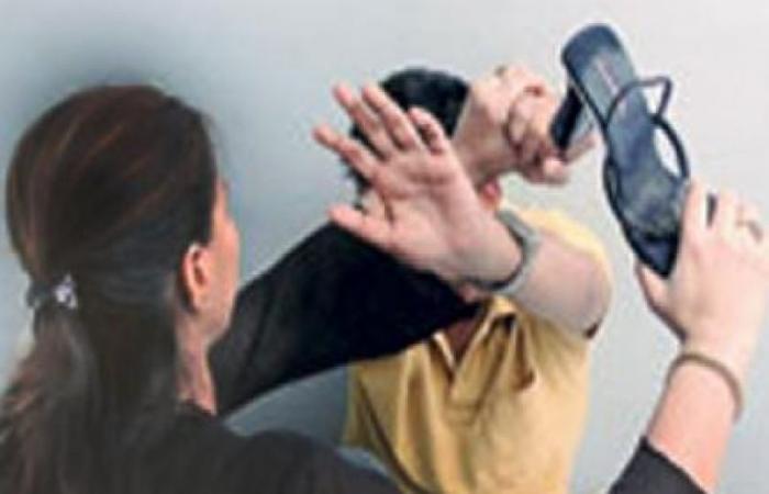المرأة المصرية الأكثر اعتداء على أزواجهن في العالم ..  تفاصيل